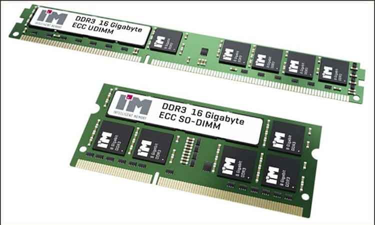 computer ram for architect