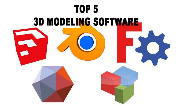 best free 3d modeling software, 3d modeling software download free, 3d modeling software full version