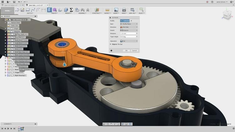fusion 360, fusion 360 download free, fusion 360 full version, 3d software, software sketchup alternative