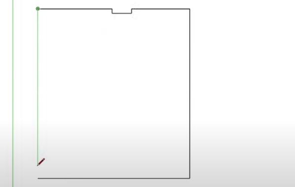 sketchup interior design beginner, sketchup tutorial floor plan